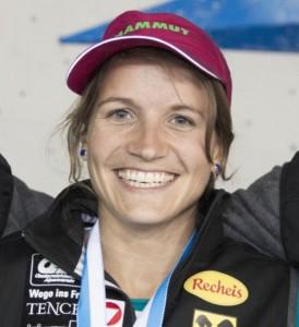 Anna Stoehr