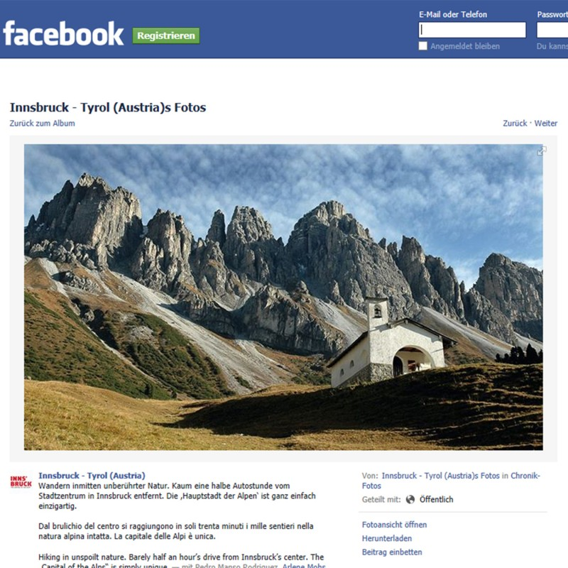 facebookinnsbruck